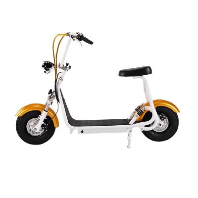 Motocicleta electrica AirMotion ES-M15 Gold