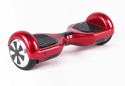 Hoverboard Koowheel S36 Wine Red 6 5 inch