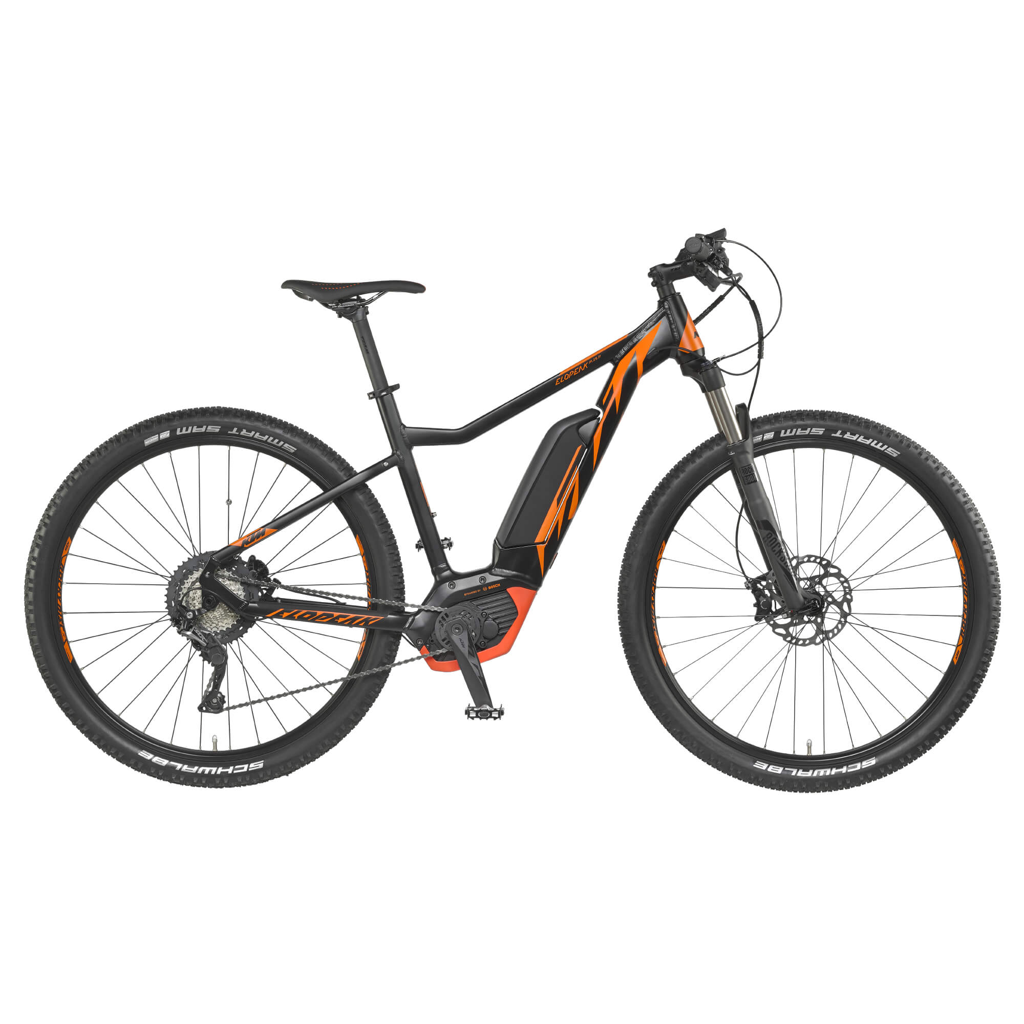 Elopeak Biciclete E-Bikes KTM