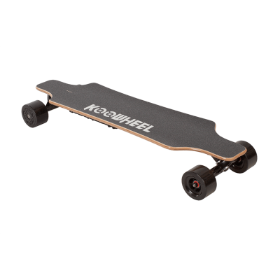 Skateboard Electric Koowheel NEW D3M Black Viteza max. 35-40km/h Putere motor 2 x 350W Baterie Li-Ion 36V / 5500 mAh / 198Wh