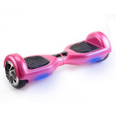 Hoverboard Koowheel S36 Rose Red 6 5 inch