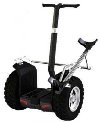 Biciclu electric CHIC Golf LXG