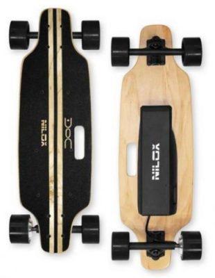 Skateboard electric Nilox DOC 30NXSKMO00003
