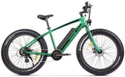 Bicicleta Pegas Superm Dinamic Electric