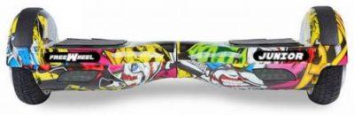 Scooter electric Freewheel Junior 5949023216997 (Multicolor)