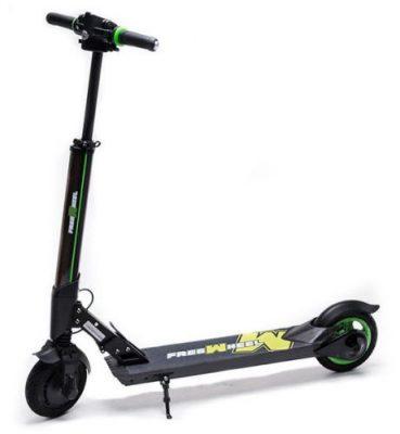 Trotineta Electrica Freewheel Rider Kool