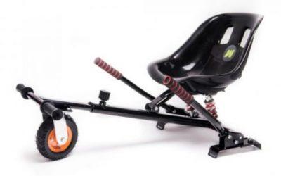 Cart pentru scooter Freewheel Kart Kit Buggy