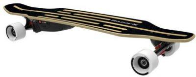 Skateboard Electric RazorX 01RZ25173898 (Negru)