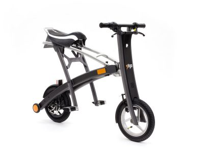 Scooter Electric Pliabil Stigo