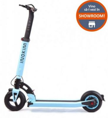 Trotineta electrica Myway Inokim Light Super