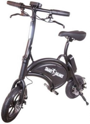 Bicicleta electrica Smart Balance SB Bike 1