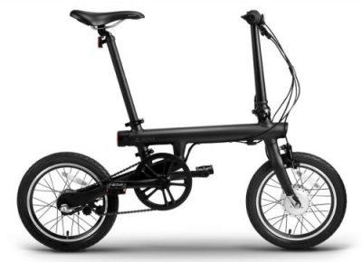 Bicicleta Electrica Xiaomi Mi QiCYCLE