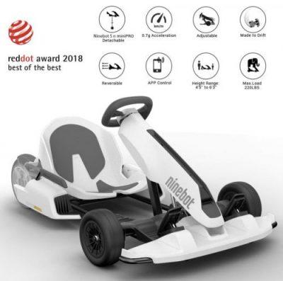 Cart Segway Gokart Kit plus miniPRO