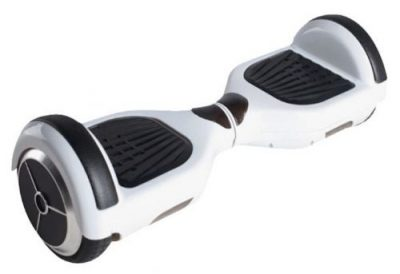 Scooter electric (hoverboard) PNI Escort SK8