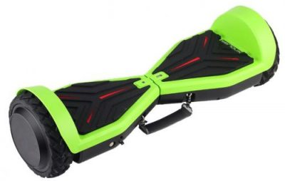 Scooter electric (hoverboard) Serioux SRXHV-KW6.5GR
