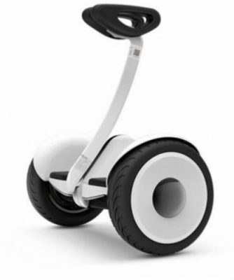 Scuter electric (hoverboard) Xiaomi Ninebot Mini
