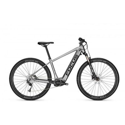 Bicicleta electrica Focus FOC-63751723X Jarifa 2 6.7 Seven