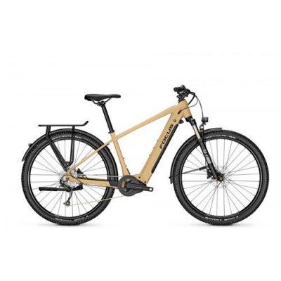 Bicicleta electrica Focus FOC-63751743X Aventura 2 6.6