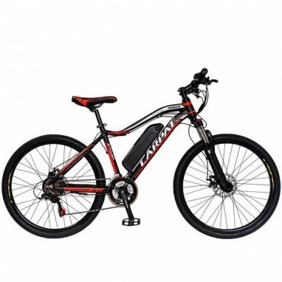 Bicicleta Electrica Mountain Bike CARPAT C1001E