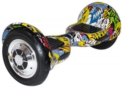 Scooter electric (hoverboard) Myria MY7004