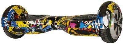 Scooter electric (hoverboard) Nova Vento HV6.5 Street Art