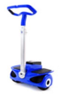 Scooter electric (hoverboard) Robstep Robin M1 (Albastru)