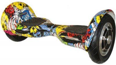 Scooter electric (hoverboard) Nova Vento Hv10 Street Art