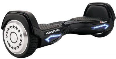 Scooter electric (hoverboard) Razor Hovertrax 2.0 (Negru)