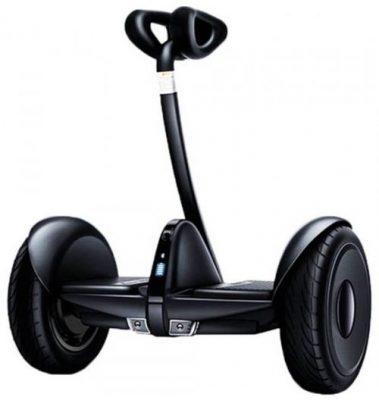 Scuter electric (hoverboard) Xiaomi Ninebot Mini