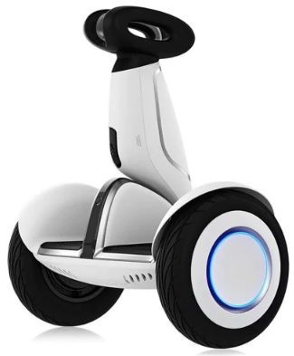 Scuter electric (hoverboard) Segway S-Plus