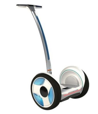 Scuter electric (hoverboard) Segway Ninebot E+