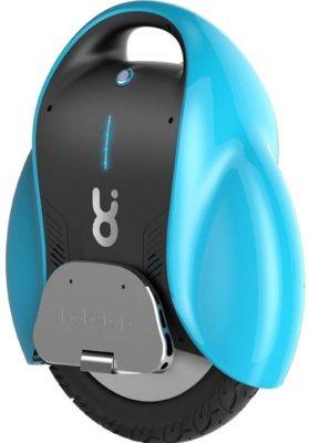 Monociclu electric Robstep Robin U1 (Albastru)