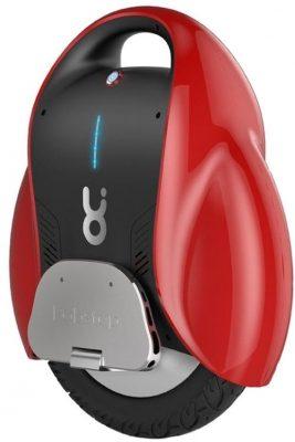 Monociclu electric Robstep Robin U1 (Rosu)