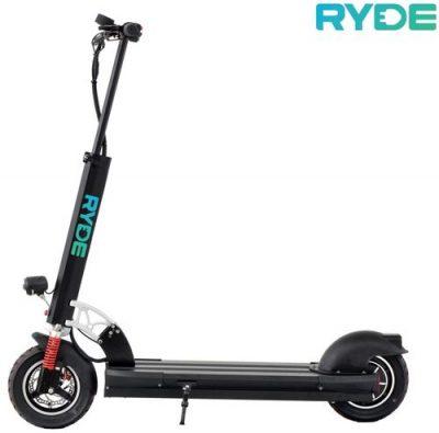 Trotineta electrica pliabila RYDE 400